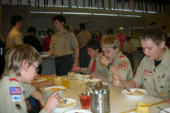 A Year in Scouting - 2007