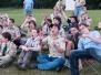 Camp Bayern 2012