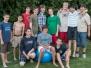 Kickoff Barbecue 2012-2013
