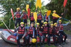 River Rafting Trip - 2018